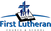 First Lutheran Church & School